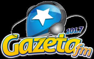 Rádio Gazeta FM de Santa Cruz do Sul RS ao vivo