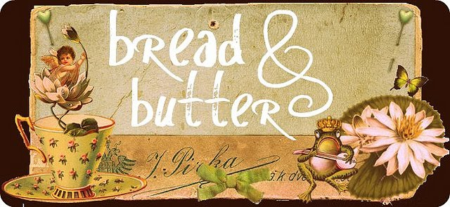 bread and butter by erin