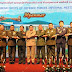 Panglima  TNI Hadiri Pertemuan ACDFIM di Myanmar