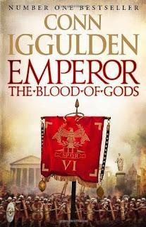 The Blood of Gods, Conn Iggulden