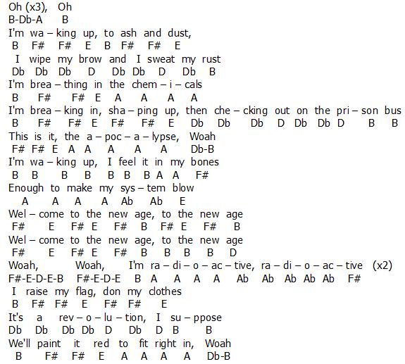The Warriors Imagine Dragons Lyrics: Flute & Piccolo Music: Imagine Dragons