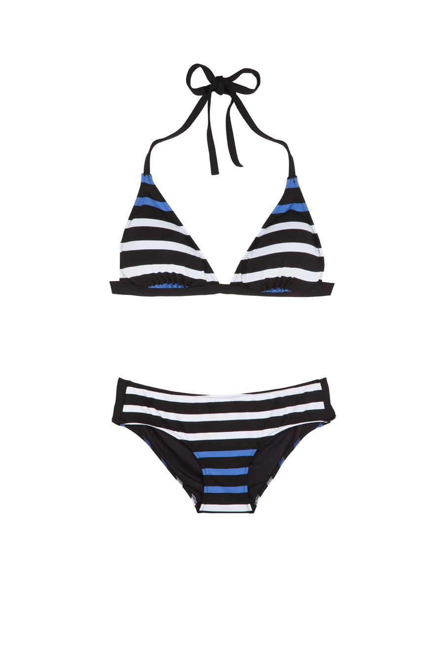 Que Lleva Un Set De Baño:clavesdemujer, salud, belleza, bienestar: Moda de baño o 'swimwear