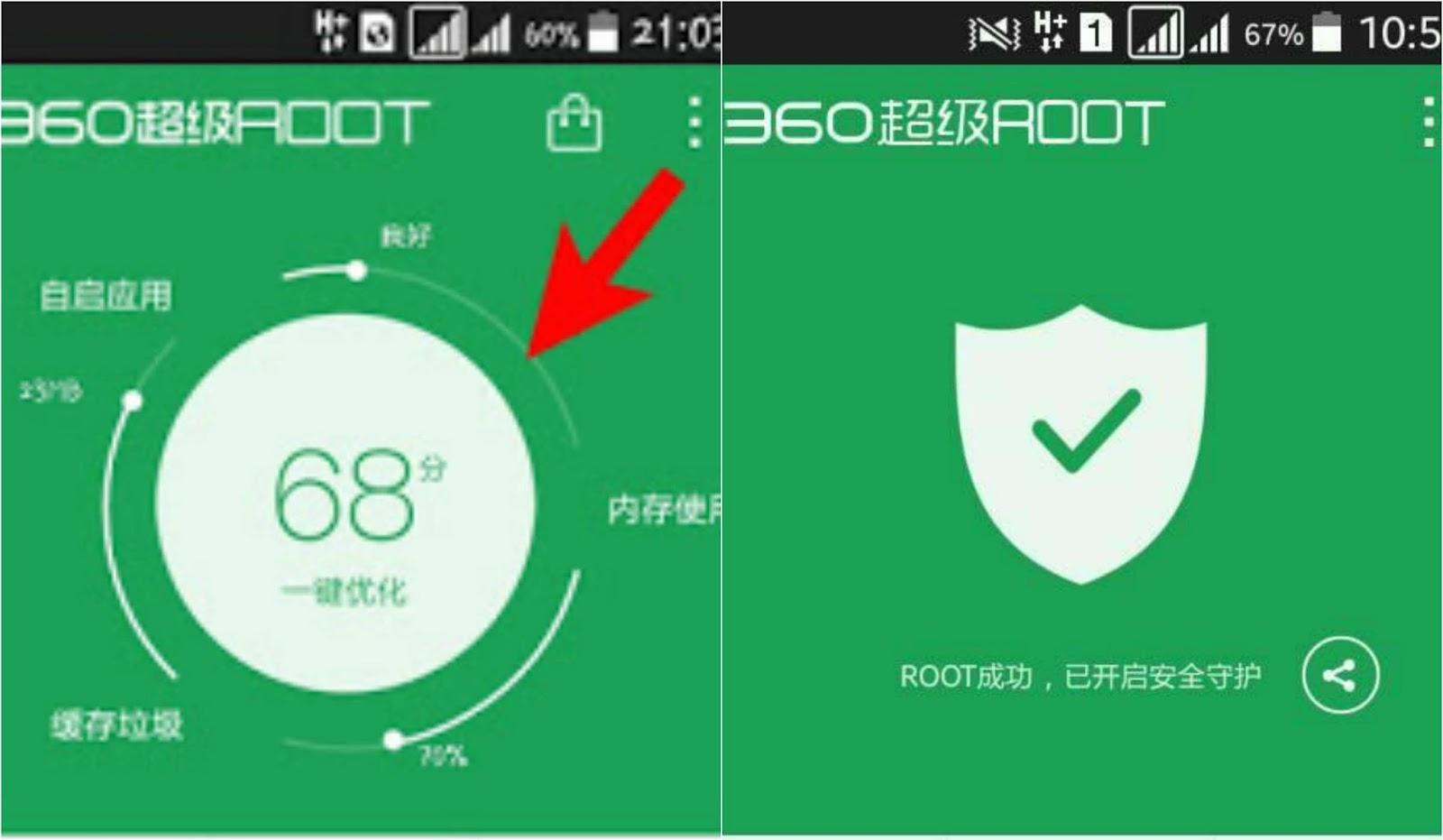 Cara Mudah Root Samsung Galaxy J1 Tanpa PC - Andronod
