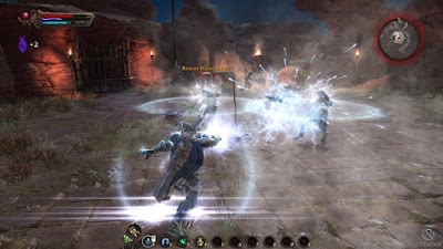 Koingdoms of Amalur Reckoning-SKIDROW TERBARU FOR PC screenshot 2