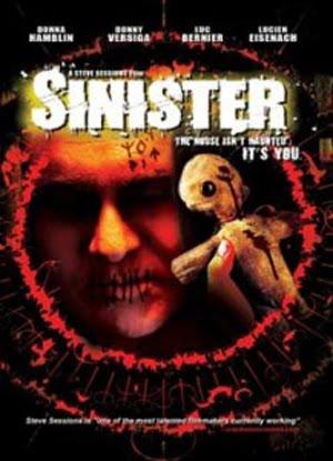 Sinister (2011)