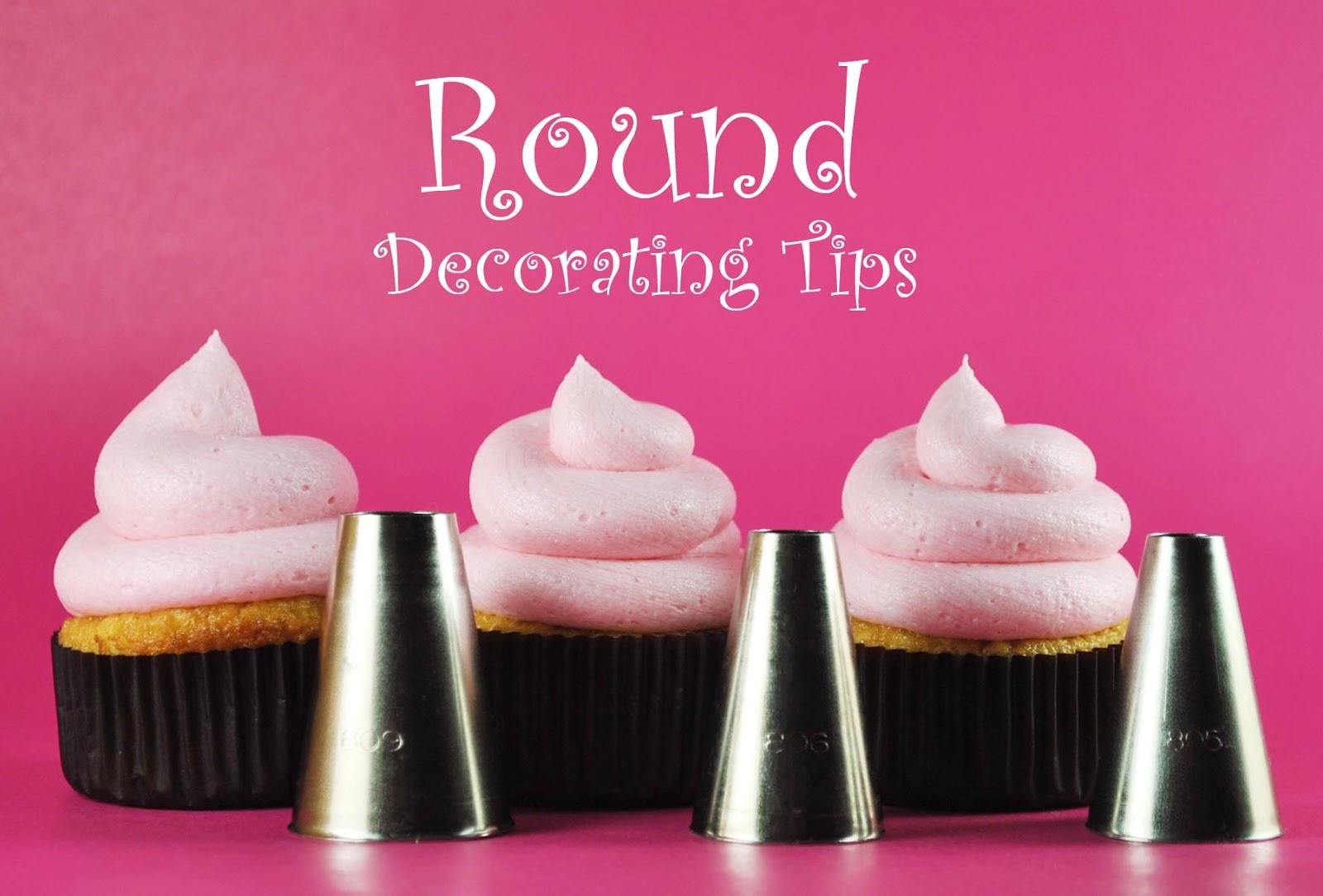 Cupcake Decorating 101 Cupcake Decorating Tips
