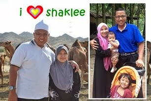 Life with Shaklee