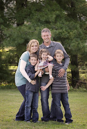 Julie Yoder Family