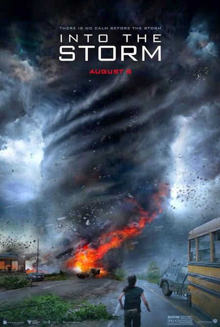 Tâm Bão - Into The Storm Hd Vietsub