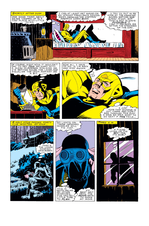 Captain America (1968) Issue #320 #248 - English 18
