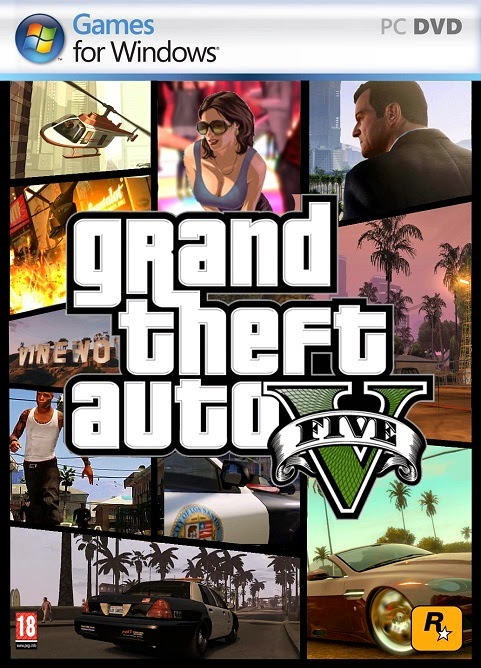 grand theft auto v reloaded torrent
