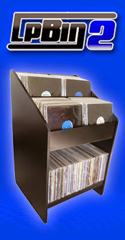 LP Storage Solutions