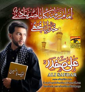 ali safdar nohay 2013-2014