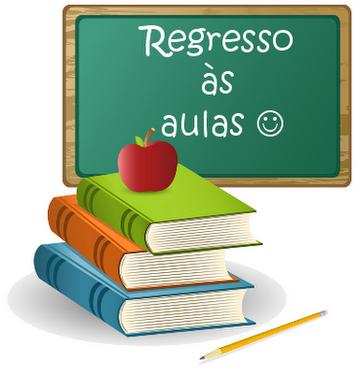 Inicio do ano lectivo 2014-2015