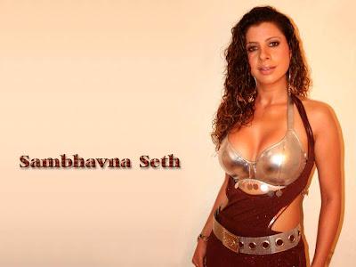 Sambhavna Seth foto
