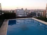 codigo=P-606.. Palermo Queen..Av .Corrientes y Dorrego . 1 y 1/2ambiente loft dividido