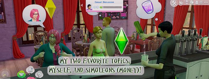 #TheSims4 #CollectiveBias #shop Sims 4