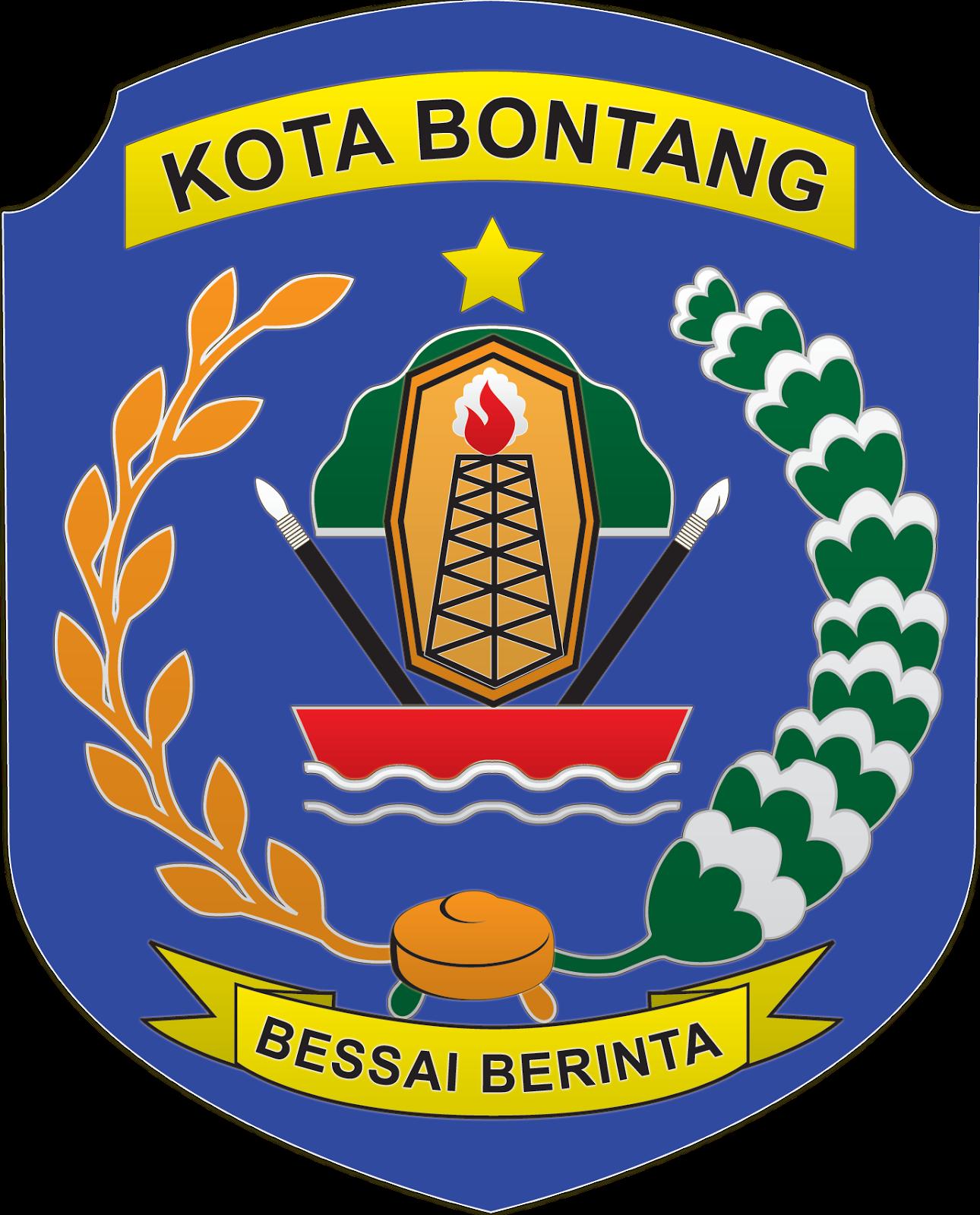 Pengumuman CPNS Kota Bontang - Provinsi Kalimantan Timur