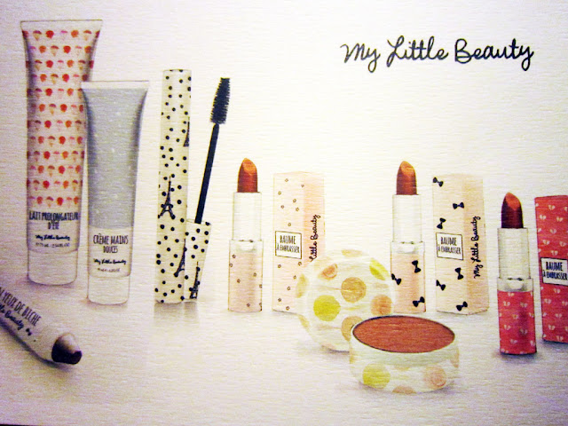produits my little box