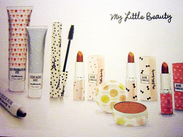 produits my little box