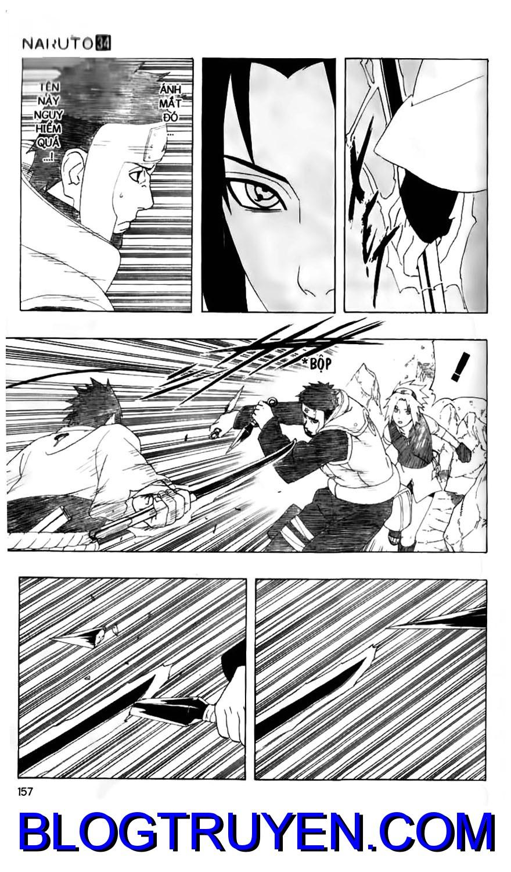 Naruto chap 308 Trang 7 - Mangak.info