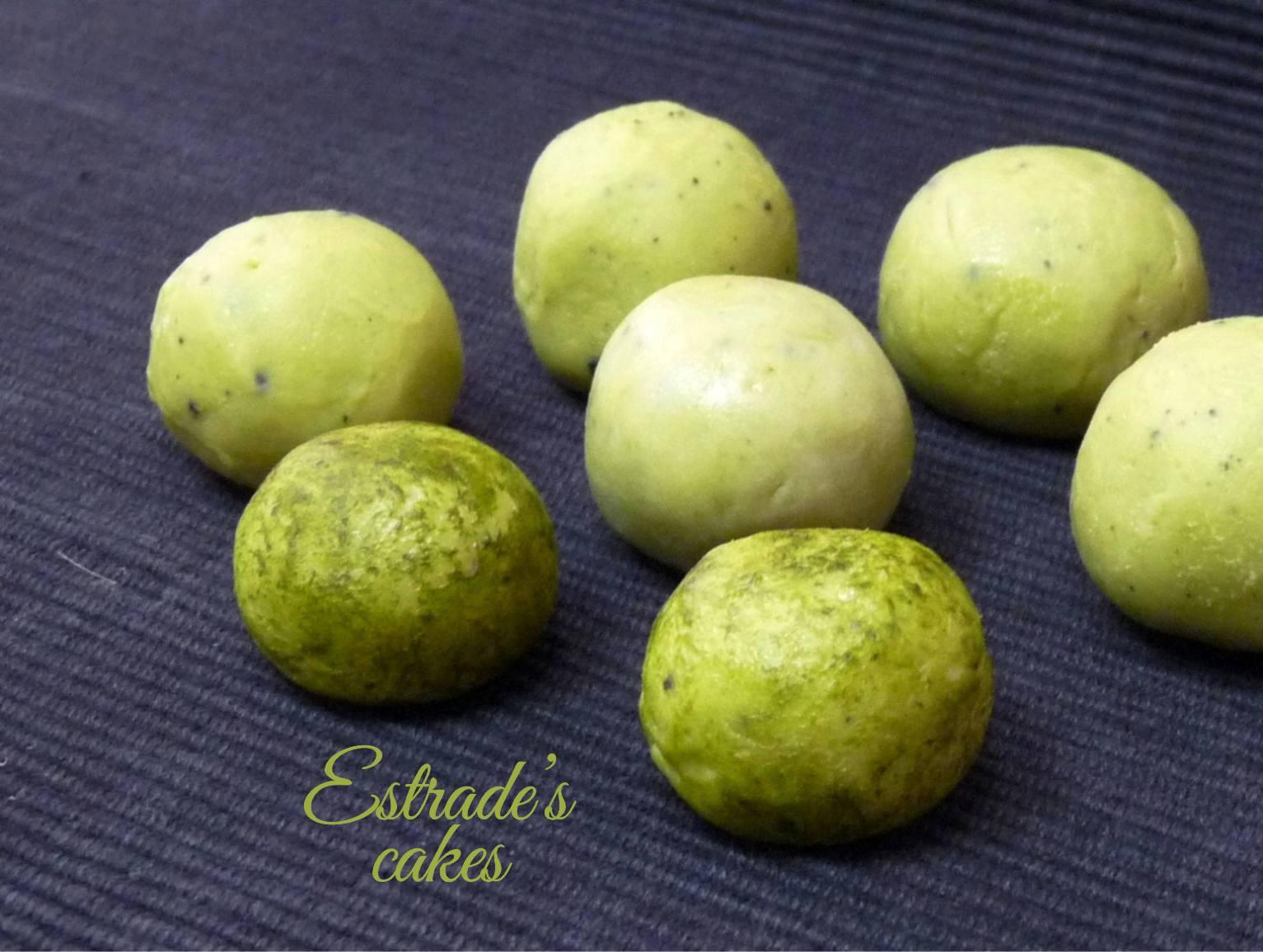 receta de matcha giri-choco blanco - 3