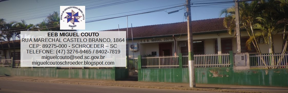 A TODOS QUE QUEREM COMPARTILHAR DE UM AMANHÃ MELHOR