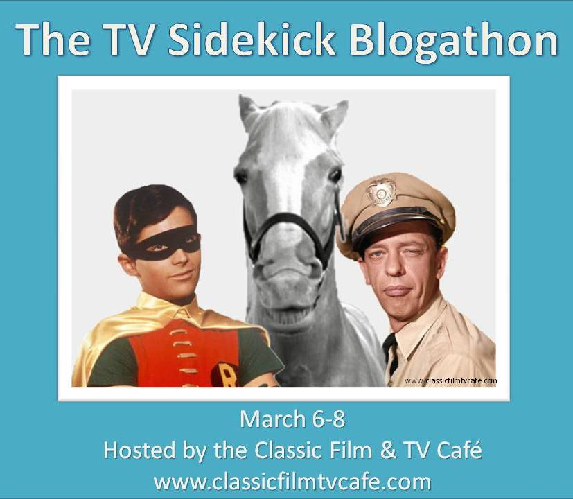 2016 Classic Film & TV Café Blogathon