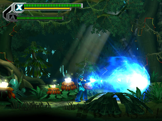 Megaman X8 Full Rip 2