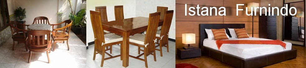 Istana Furniture Indonesia