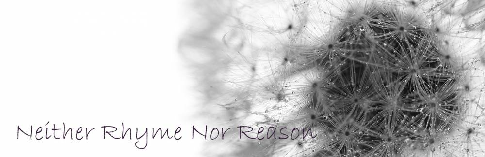 Neither Rhyme Nor Reason
