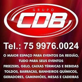 """Grupo """"CDB"""""""