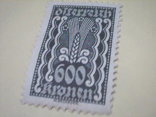 Osterreich / 600 Kronen