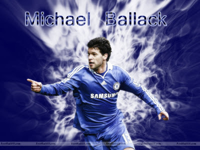 Michael Ballack wallpapers-Club-Country