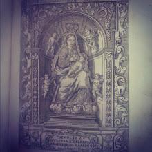 DIOS TE SALVE, MARÍA
