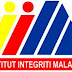 2 Jawatan Kosong Institut Integriti Malaysia Bulan September 2013