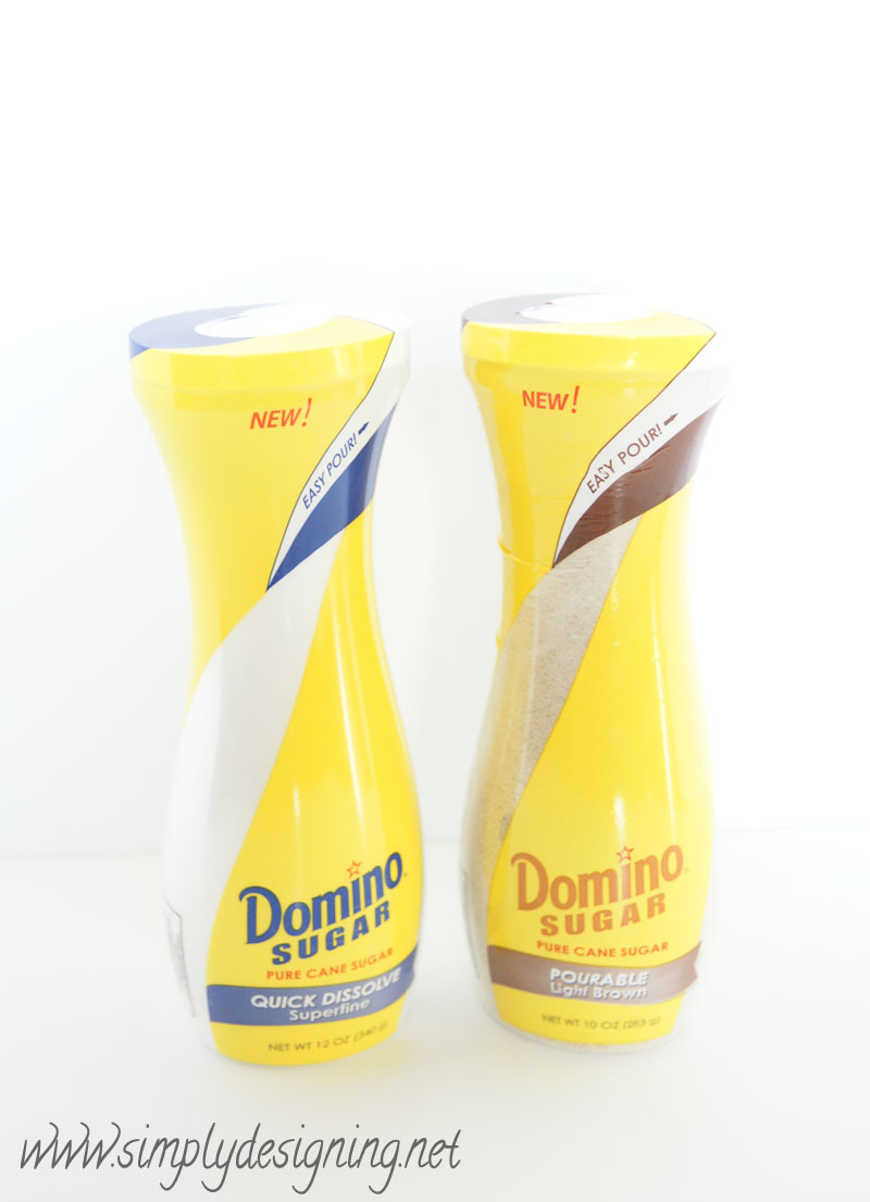 Domino Pourable Sugar