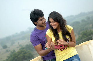 Routine Love Story Movie Stills CF 03