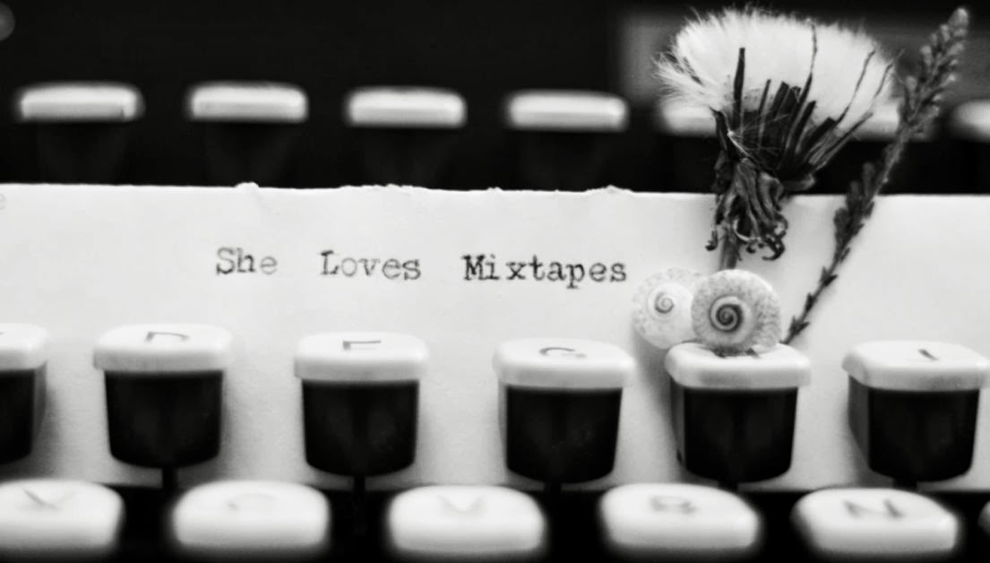 She Loves Mixtapes