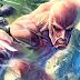 Attack on Titan ganhará dois filmes animados