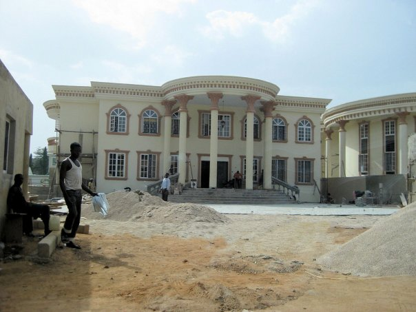 4 Bedroom House Plan Ghana additionally Nigeria Mansions besides New Ghana House Design Plans as well 2 Bedroom House Floor Plans 3D also Simple Cottage House Plans. on ghana house plans
