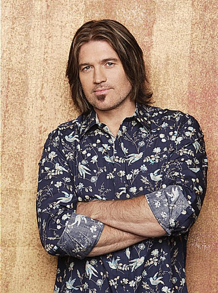 Survival Of The Fittest Billy Ray Cyrus Aka Hannah