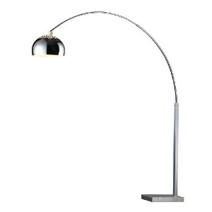 Redesignation design inspiration april 2011 - Arched floor lamp ikea ...