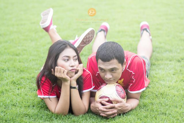 pre wedding jogja murah Vhe Aang