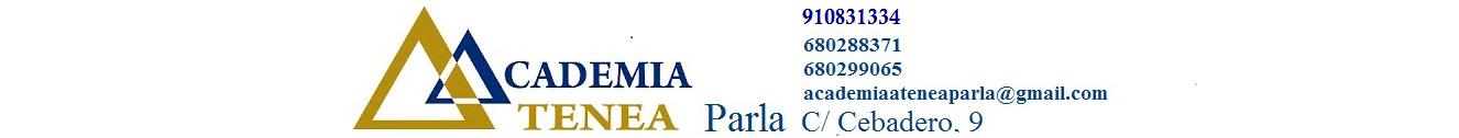 Academia Atenea Parla