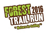 Forest Trail Run 2016 - 28 August 2016