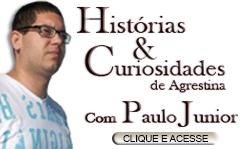 Histórias & Curiosidades de Agrestina