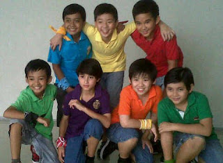 Video Clip Super Seven