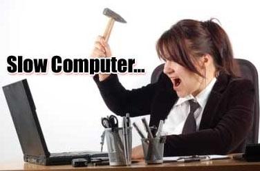7 Cara Mempercepat Kinerja Laptop Mudah