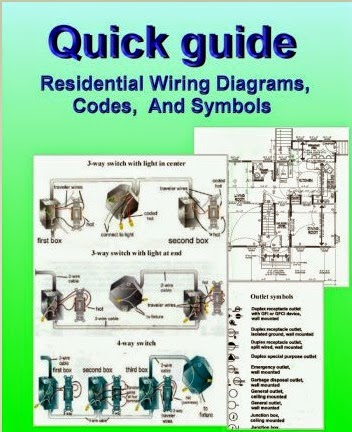 Electrical Engineering World Quick Guide Residential Wiring